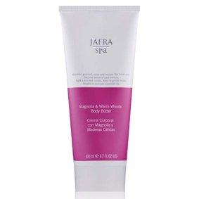 Jafra Magnolia & Warm Woods Body Butter