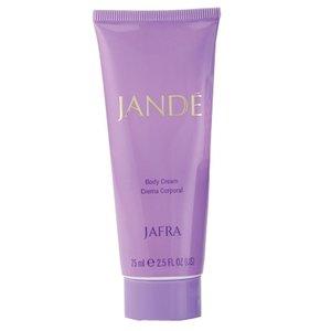 Jandé Body Cream