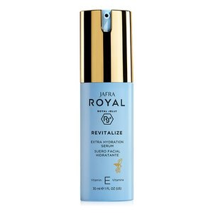 Jafra Royal Jelly Revitalize Extra Hydration Serum