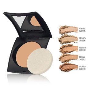 Jafra 2-in-1 Powder Make-up