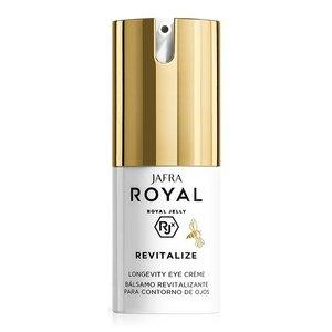 Jafra Royal Jelly Revitalize Longevity Eye Cream