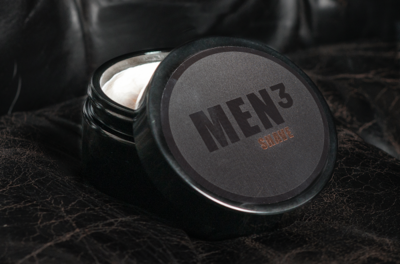 Men³ Shaving Cream