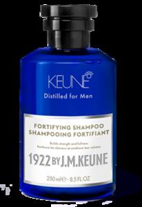 1922 by J.M. Keune Fortifying Shampoo