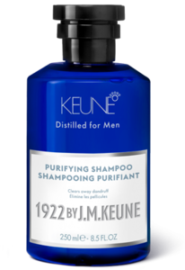 1922 by J.M. Keune Purifying  Shampoo