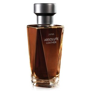 Jafra Absolute Leather EdT 100 ml